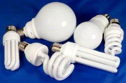 Comment Fonctionnent Les Ampoules Fluocompactes Archi7 Les